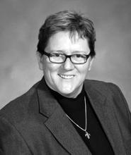 Dr. Susan Baxter