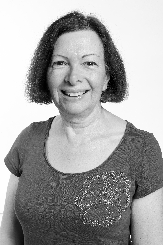 Marian Weston